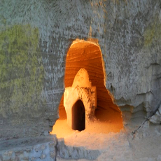 Caves and Banmasity Temple  - Caves and Banmasity Temple